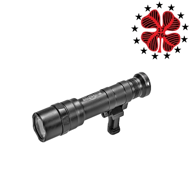 Surefire M640DF Flashlight